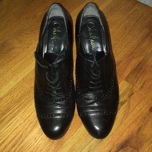 Cole Haan Oxford Heels